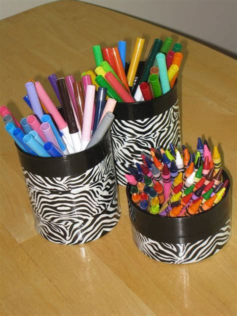 duct crafts 25 best ideas about duct storage on