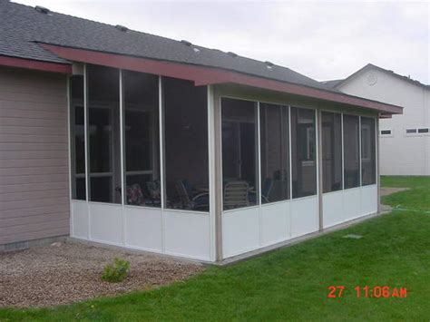 enclosed patio room enclosed screened patio rooms patio covers unlimited