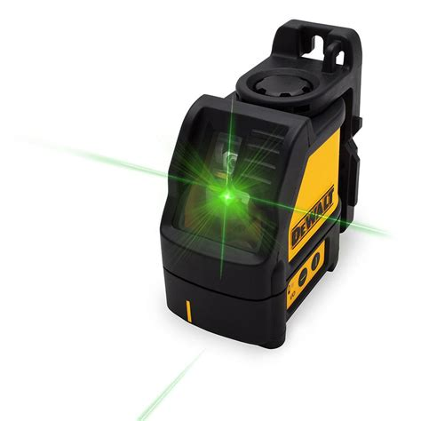 Kitchen Ideas Home Depot dewalt cross line green laser level dw088cg the home depot