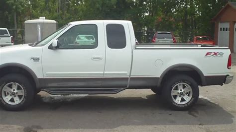 2002 ford f150 motor 2002 ford f150 triton v8 motor up truck extended cab