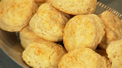flaky buttery biscuits recipe video martha stewart
