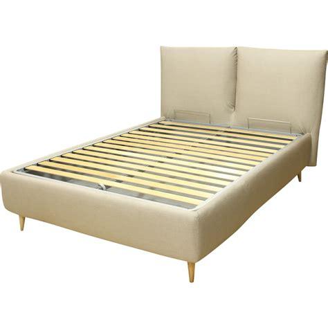 tete de lit montagne lit coffre avec t 234 te de lit coussin