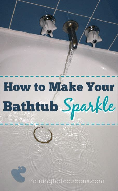 best way to clean a bathtub with soap scum best 25 clean bathtub ideas on pinterest bathtub