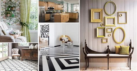 home interior deco 2018 top 6 home decor trends for 2018 homebliss