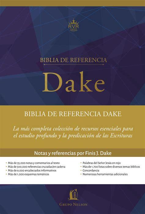 biblia de referencia dake rvr60 edition books biblia de referencia dake sepa asociaci 243 n de