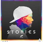 Second CD Du Fameux DJ De Stockholm &171 Stories &187 Offre Au Jeune