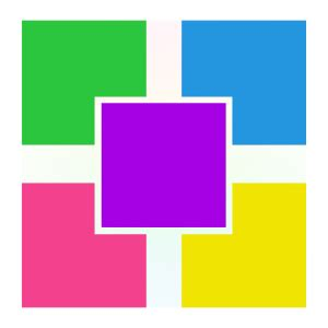 colors that match with purple color4all new puzzle game with addictive simple and yet