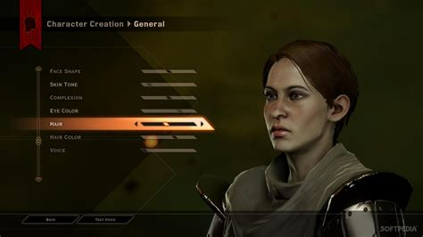 inquisition new hairstyles dragon age inquisition has only short hair styles and