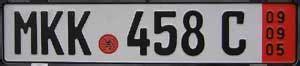 Tageskennzeichen Schweiz by 220 Berf 252 Hrungskennzeichen Info Preise Kosten Versicherung