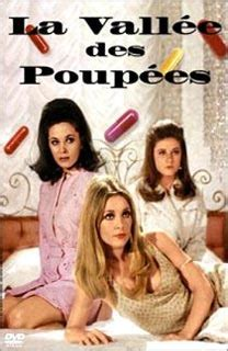libro la valle des poupes bande annonce la vall 233 e des poup 233 es film 1967 comedie