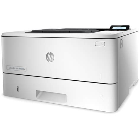 Printer Hp Laserjet Pro M154a hp laserjet pro m402dw monochrome laser printer c5f95a b h photo