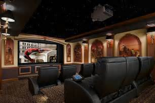 Home Theatre Decor Ideas by 8 Important Considerations For Designing Your Home Theater