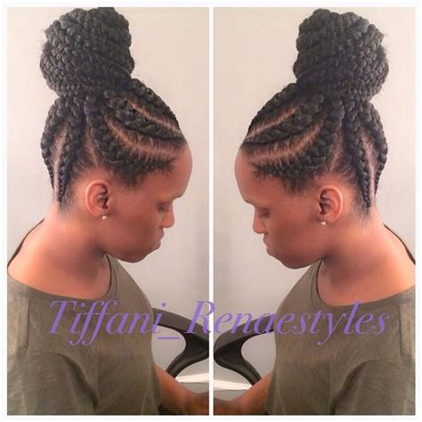 large cornrow hairstyles for women 2015 19 more big cornrow styles to feast your eyes on black