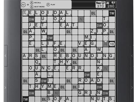 kindle scrabble state of play the gaming review scrabble for kindle