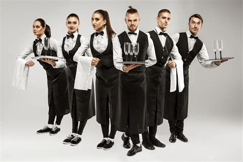 catering assistant jobs being a waiter the love relationship