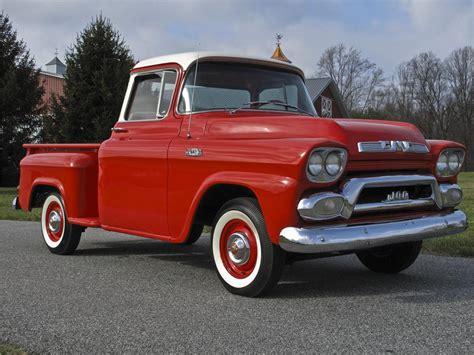 1958 gmc 1 2 ton 97701
