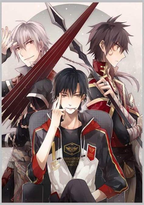 regarding quan zhi gao shou the king s avatar episodes 3 anime theme songs