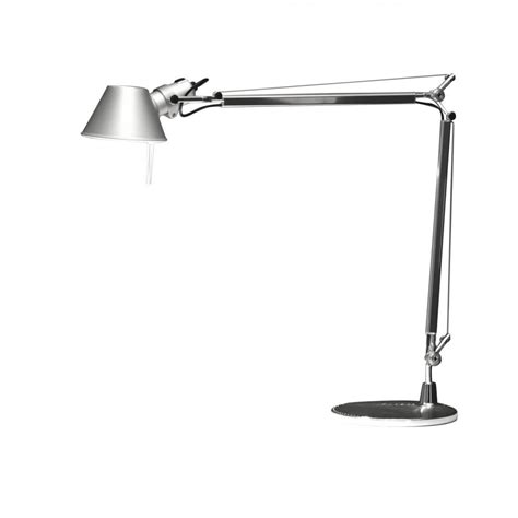 tolomeo led table l tolomeo led table la luce