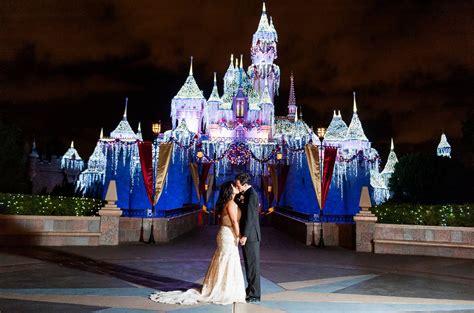 Wedding In Disneyland by Disneyland Wedding Www Imgkid The Image Kid Has It