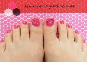summer pedicure colors 17 best ideas about summer pedicures on
