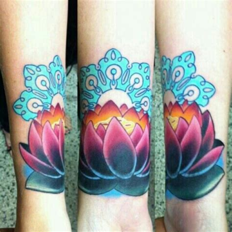 lotus wrist tattoo pictures 79 attractive lotus flower wrist tattoos design