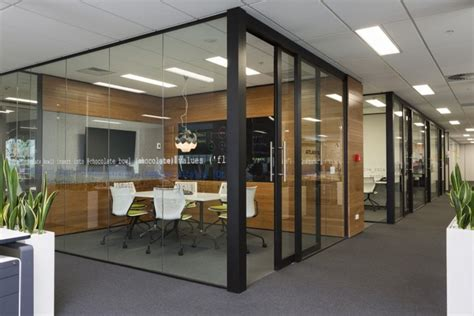 spendvision offices by aecom auckland new zealand