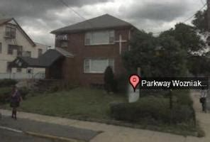 parkway wozniak memorial funeral home clark new jersey