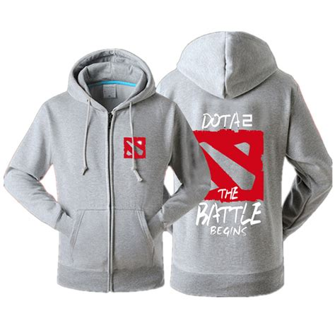 Jaket Dota 1 Hoodie Gamers 1 Buy Wholesale Dota 2 Jacket From China Dota 2