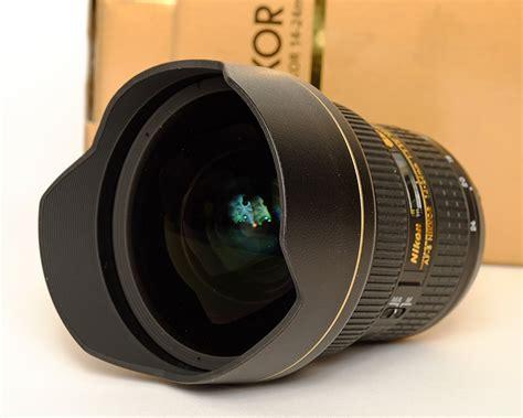Lenasa Nikon 14 24mm af s nikkor 14 24mm f 2 8g ed a a