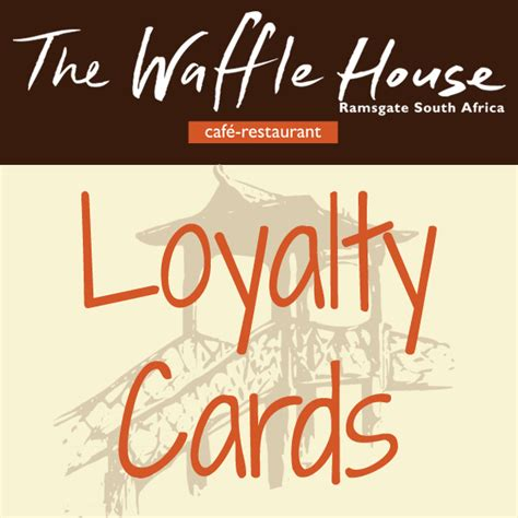 waffle house gift card the waffle house restaurant ramsgate kzn south coast