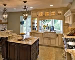 tuscan kitchen design ideas home decorating