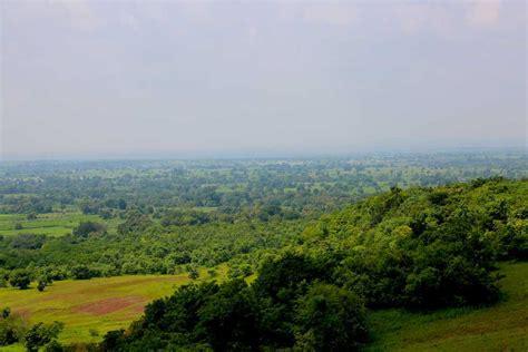 places  visit  ananthagiri tourist places