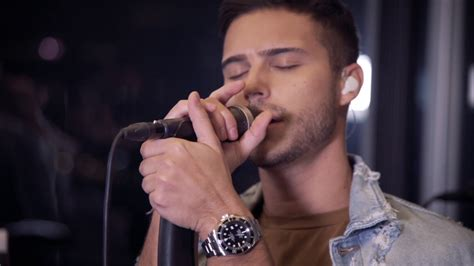eric saade eric saade colors saade live session youtube