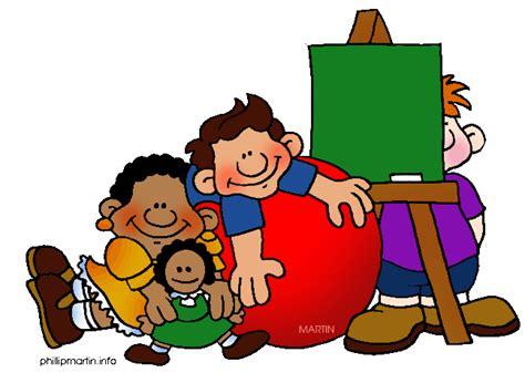 painting preschool free preschool centers clip free clipart images clipartix