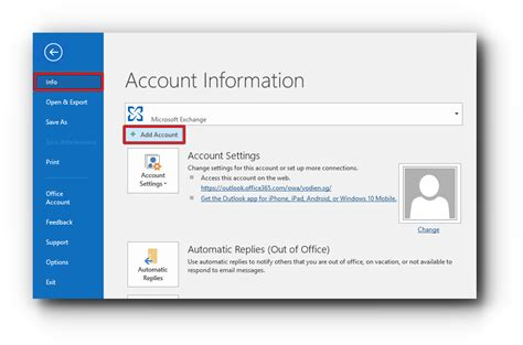 Office 365 Outlook Need Password How To Set Up Microsoft Exchange In Outlook 2016