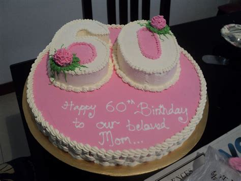 60th Birthday Cake by 60th Birthday Quotes Cake Quotesgram
