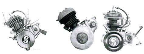 Motor Sachs 6v by Powerdynamo System F 252 R Motor Sachs 98 74ccm Und 98ccm