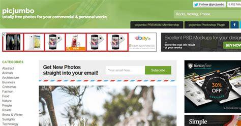 imagenes gratis uso comercial 14 mejores sitios web de fotos para uso comercial gratis