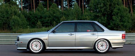 Audi 80 B2 Tuning by Audi 80 B2 Quattro 700hp Tuned Drive Tuning Illinois Liver