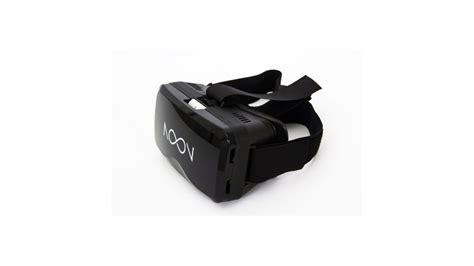 Noon Vr Noon Vr Headset Review Affordable And That S Pretty Much It Tech Pep