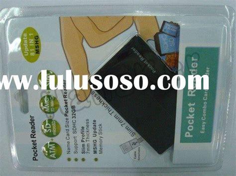 Diskon Card Reader Single Slot Ssk High Quality Smart Hub card atm reader card atm reader manufacturers in lulusoso page 1