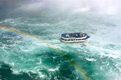 niagara falls canada boat tour prices maid of the mist tour boat in niagara falls royalty free