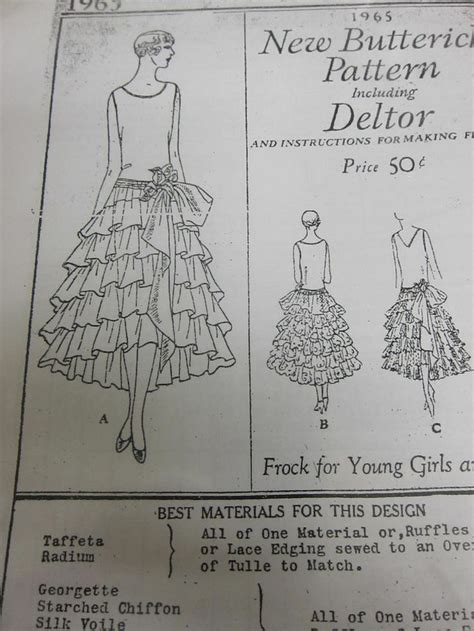 vintage pattern lending library uk the 37 best images about ruffle dresses on pinterest