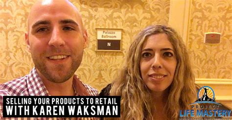 Waksman Retail Mba by Selling Your Products To Retail With Waksman