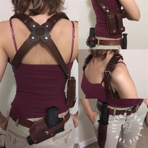 gun and knife holster best 25 gun holster ideas on concealed
