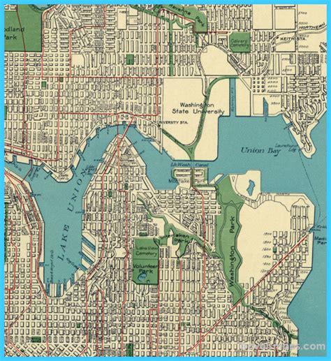 mapquest seattle wa map of seattle washington swimnova