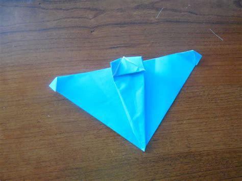 Origami Spaceships - origami spaceship easy