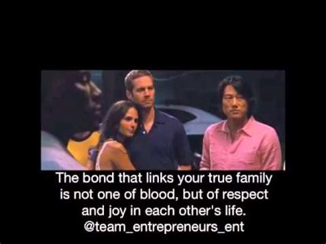 fast and furious quotes about family fast and furious quotes dom family image quotes at