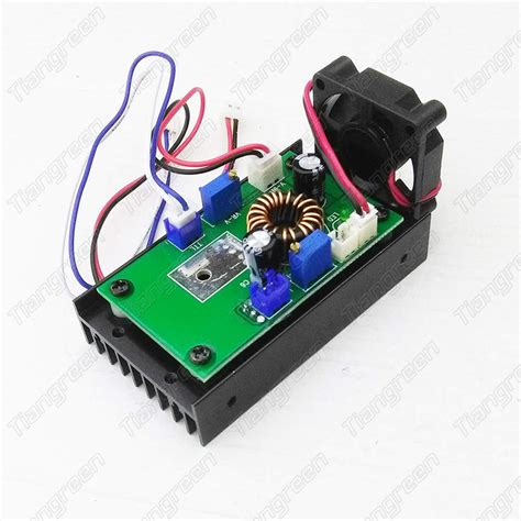 blue laser diode driver circuit aliexpress buy blue laser driver 450nm ttl laser diode module driver circuit board 12v diy