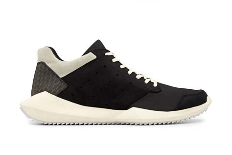 adidas rick owens rick owens for adidas 2014 spring summer tech runner